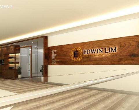 EDWIN LIM MEDICAL AESTHETIC CLINIC PTE. LTD. Health & Beauty